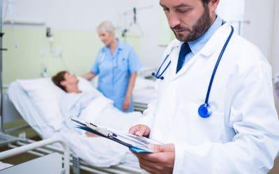 Primena probiotika kod bolničkih infekcija